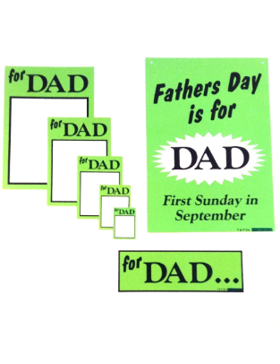 Father's Day Kit A